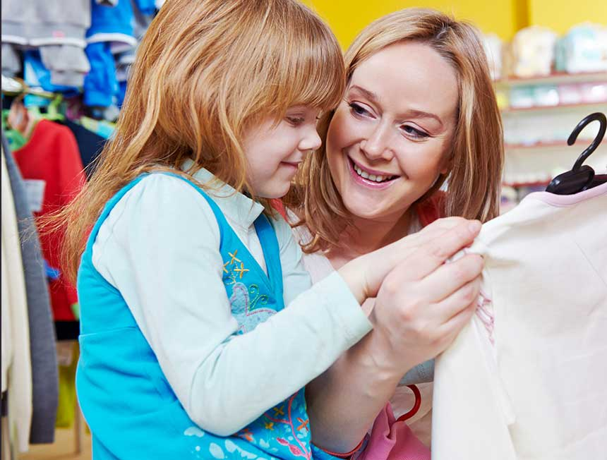 Once Upon a Child® | Children's Apparel Franchise